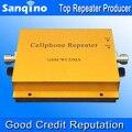 REPETAR Sanqino GSM 3G Dual Band Telefone Celular Impulsionador GSM 900 UMTS 2100 repetidor de sinal GSM 3G Celular amplificador