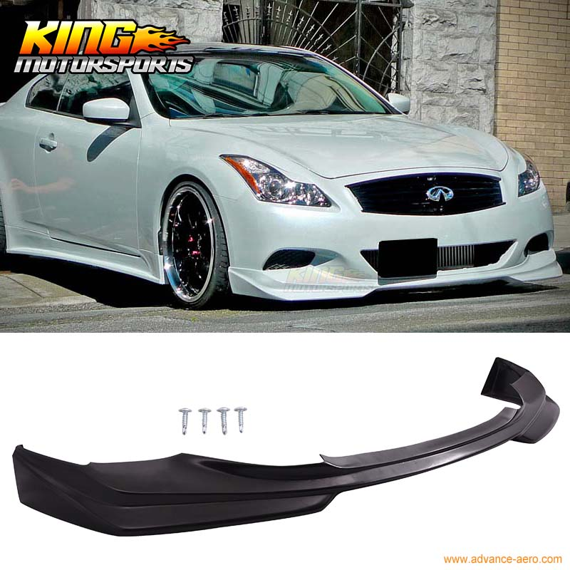 1992 Infiniti G Exterior: For 08 14 Fit For Infiniti G37 2Dr Coupe Q60 Type J Front