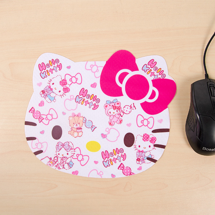 Cartoon Home Decor Corduroy Slip resisting Rubber Hello Kitty Doraemon  Mouse Pad Computer Desk Chic. Popular Doraemon Computer Buy Cheap Doraemon Computer lots from