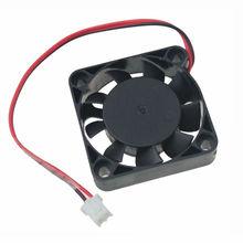 200pcs/lot  Serviceable GDT 2pin 40mm 4010 Axial Fan 40mmx x 10mm dc cooling heatsink