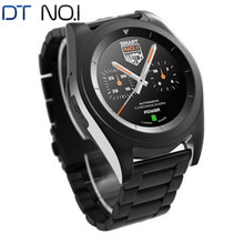 Hot NO.1 G6 Bluetooth 4.0 for Smartwatch Heart Rate Monitor MTK2502 Watch Remote Sleep Tracker Wristwatch for Android IOS