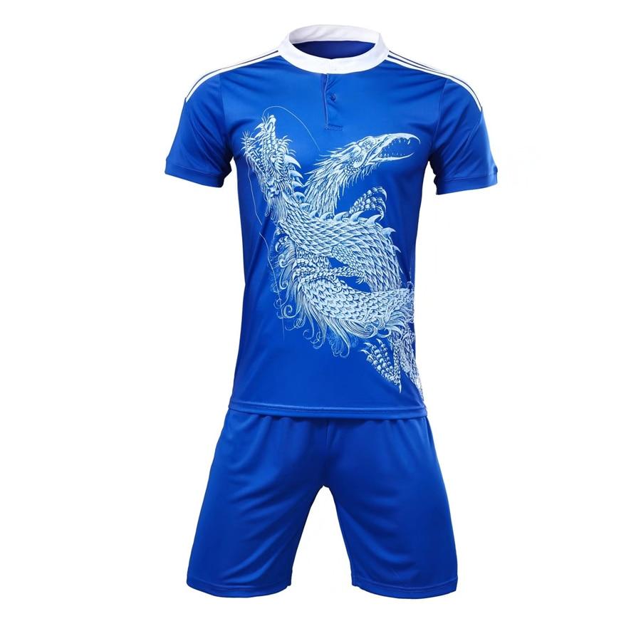 2018 men women soccer jerseys sets survetement football suit jersey sports kit shirts shorts maillot de foot printing DIY custom