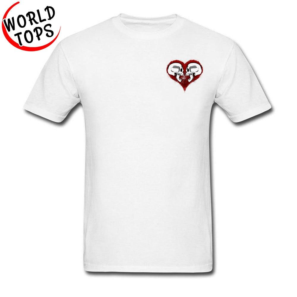 Heart Design Tee
