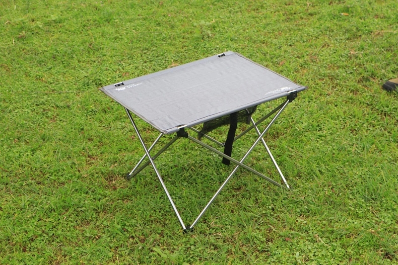 Table In A Bag Outdoor Compact Table Ultra Lightweight Premium Folding  Aluminum Camping Table Portable Table With Carrying Bag In Outdoor Tables  From ...