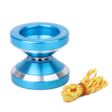 Professional Yo Yo N11 Aluminum Alloy 1 3 5 A Yo Yo Birthday Gift Pub Club Fun Game Toys for Kids Children Boys Girl 1A 3A 5A