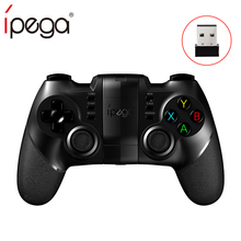 IPEGA PG-9076 PG 9076 Bluetooth Wi-fi Controller Gamepad for PlayStation3 2.4G for PS3 Android/Home windows change joystick 4-6inc