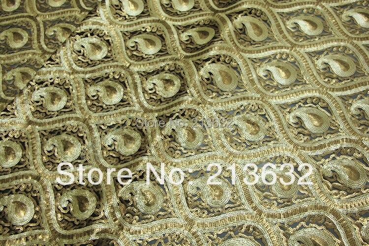 Poz10 текстильной вышивка ткань цветок бисер вышивка текстильной одежды Штаны ткань дизайнер ткань пряжи - 4