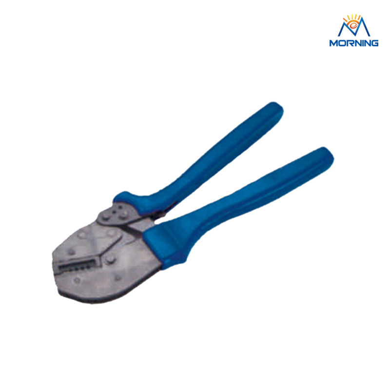 Male and female Automatic Crimping tool for heavy duty connector дырокол deli heavy duty e0130