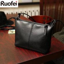 New&Hot ! 2017 fashion casual shoulder bag cross-body bag small vintage women's handbag pu leather women messenger bags