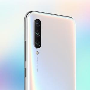 Image 4 - Global Version Xiaomi Mi A3 MiA3 4GB 64GB Mobile Phone Snapdragon 665 48MP Triple Cameras 32MP Front Camera 6.088 AMOLED Display