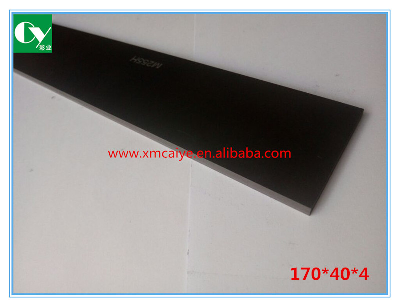 16pcs carbon vane carbon graphite vane for vacuum pumps Air Pump carbon Sheet 170 40 4mm