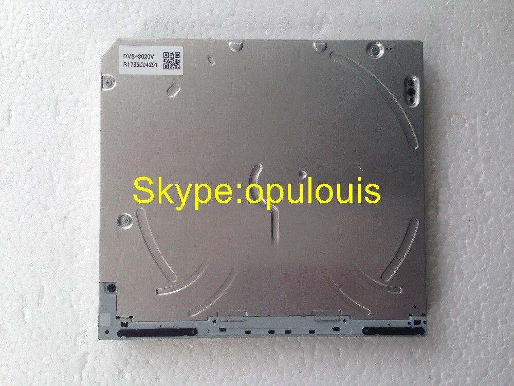 Передние фары DVS/8020v DVD DDX512 DNX5120