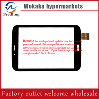 8inch QL07-49 tablet pcs touch panel digitizer computer screen writing tablet for free shipping