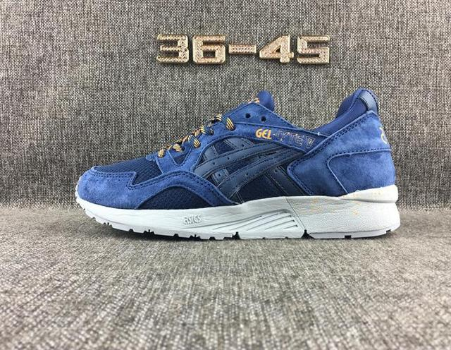 9dc201738fc US $59.6 |Original ASICS GEL LYTE 5 v Breathable Cushion Men's Fencing  Shoes H7J4L sports Sneakers size40 44 on Aliexpress.com | Alibaba Group