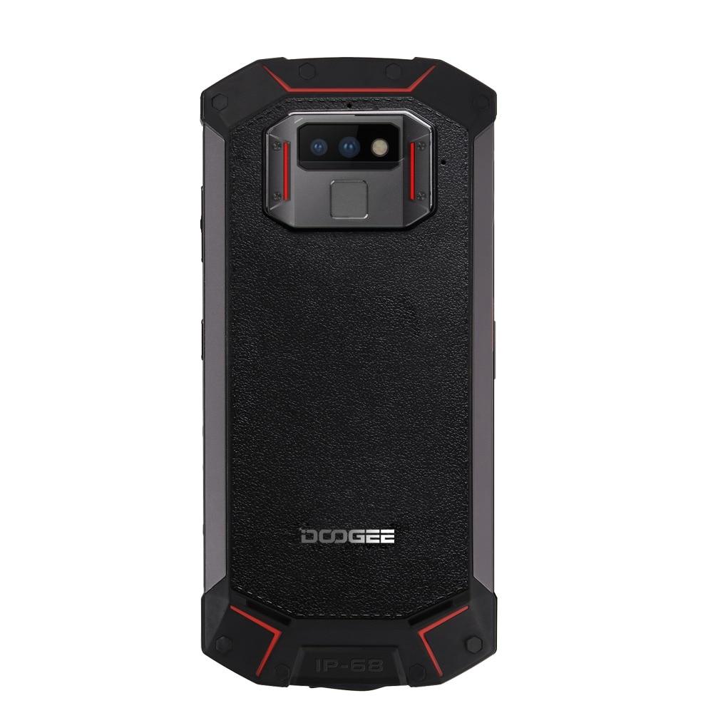 """DOOGEE S70 6 ギガバイト 64 ギガバイトグローバルデュアル 4 グラム IP68 ゲーム電話アンドロイド 8.1 5.99 """"エリオ P23 オクタコア 16MP 5500 7000mah ワイヤレス充電スマートフォン  グループ上の 携帯電話 & 電気通信 からの 携帯電話 の中 3"""