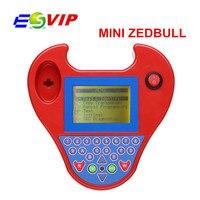 2016 Newly Super Smart MINI Zed Bull Auto Key Programmer Small Zed Bull Transponder Key MINI