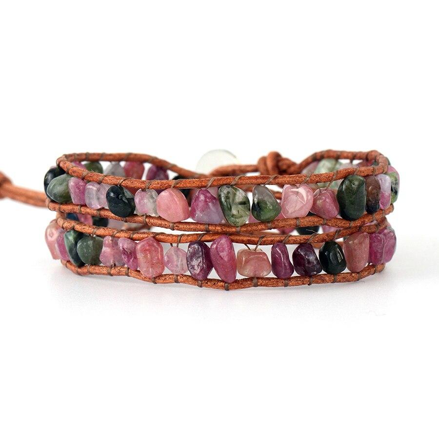 Tourmaline Bracelet Jewelry...