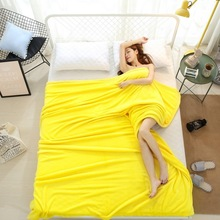 soft solid warm flannel coral fleece fabrice Blanket Sofa/Bed/Plane Travel blankets large king full Twin Queen bed Bedspread цена