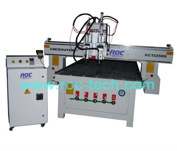 CNC Cutting Machine RC1325DS