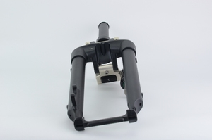 Image 5 - Fourche avant pliante à quatre barres à pression, 20 pouces a, vélos, FAA075, JP8, JP9, JEX