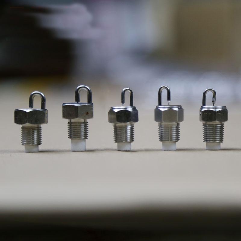 DHL 무료 배송! 20 개 1/8 루브 코어 충돌 노즐 고압 - 가구 - 사진 3