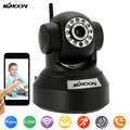 KKmoon Wireless Wifi IP Camera P2P IR-Cut Night Vision Audio Recording Network 0.3MP Onvif CCTV Security Camera Mini IP Camera