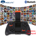 MOCUTE 050 Do Bluetooth Gamepad para Android TV BOX Smartphone Tablet Wireless Game Controller Handle para PC Android Smart TV Jogos