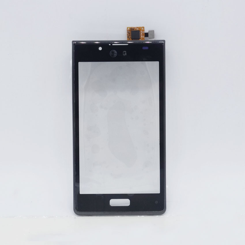 New Brand for LG Optimus L7 P705 P700 Touch Screen Digitizer Replacement parts with Frame white