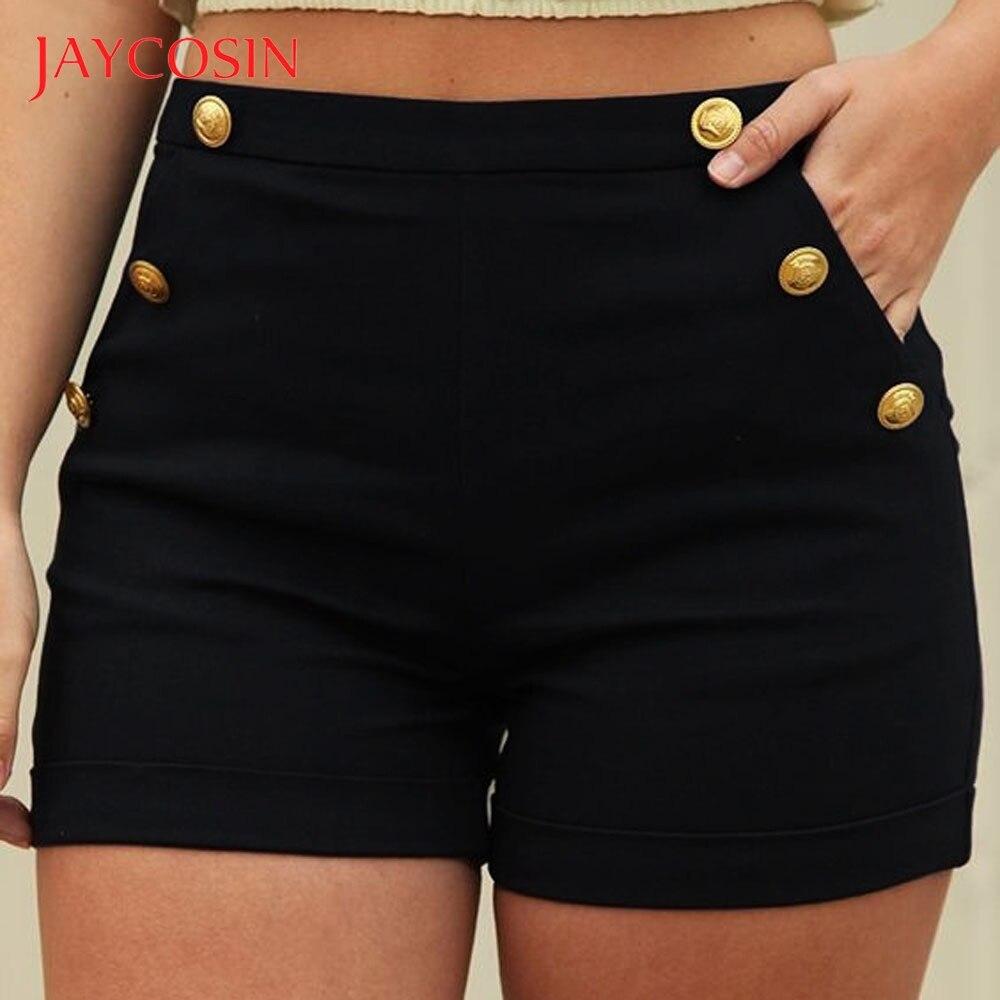 Gepäck & Taschen Jaycosin Casual Plus Größe Frauen Zipper Elastische Band Heißer Dame Sommer Shorts Hosen Groß Für Partei Täglichen BüGeln Nicht
