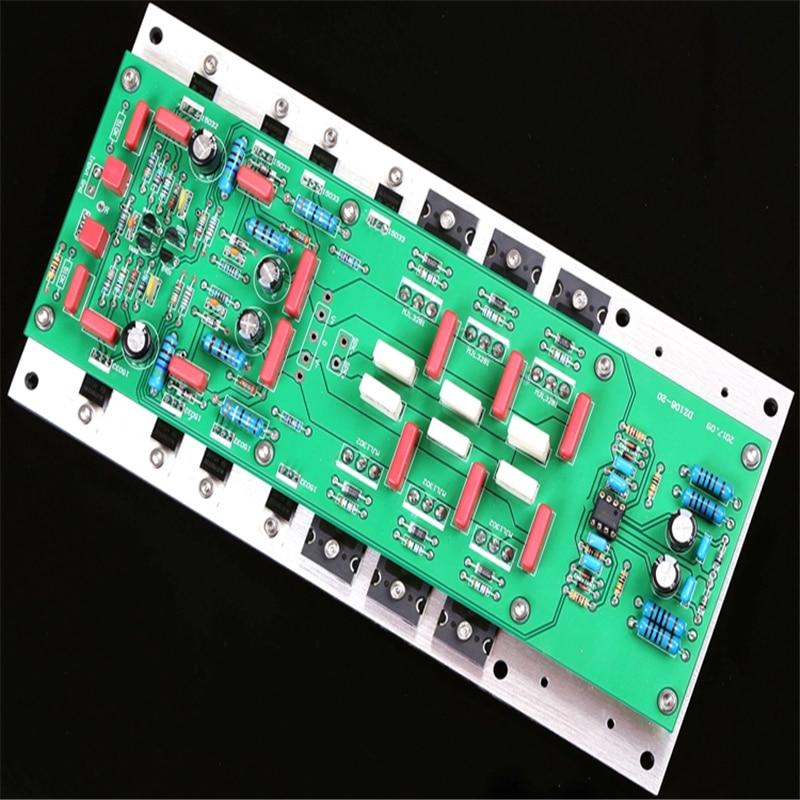 Imitation Swiss DarTZeel 1-channel Post-amplifier Board
