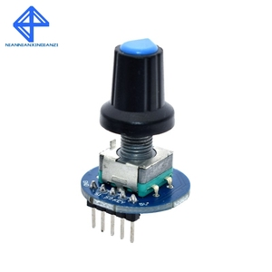 Rotary Encoder Module for Ardu