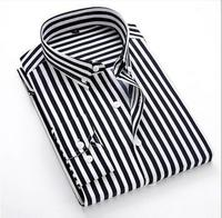 2019 Hot Sale White Black Blue Men Shirt Groom Tuxedos Best Man Groomsmen Men Wedding Shirts Formal Occasion Men Shirts