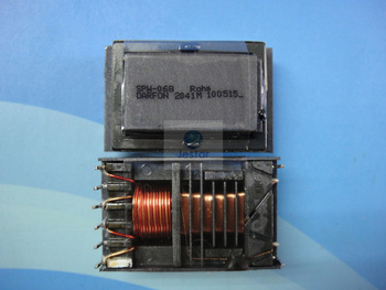 SPW-060 SPW-068 SPW-080  Inverter Transformer for  W1934S HP W1907 LCD step-up transformer, 5pcs