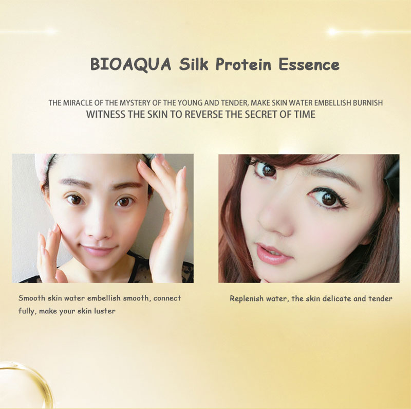 24K GOLD SKIN REJUVENATION SERUM