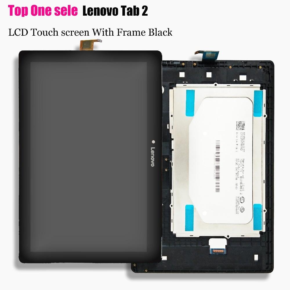 Para Lenovo Tab 2 A A10-30 YT3-X30 X30F TB2-X30F tb2-x30l tb2-x30m a6500 10,1