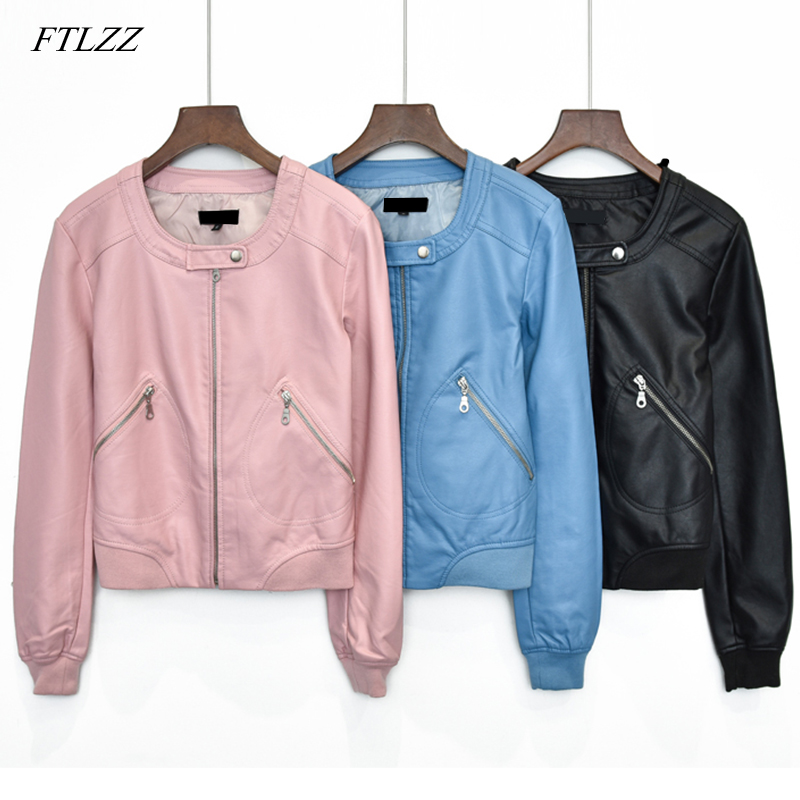 f60799753ff16 Detail Feedback Questions about FTLZZ New Plus Size 4XL Faux Leather ...