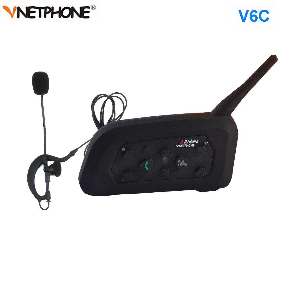 Vnetphone V6C Full Depluex…