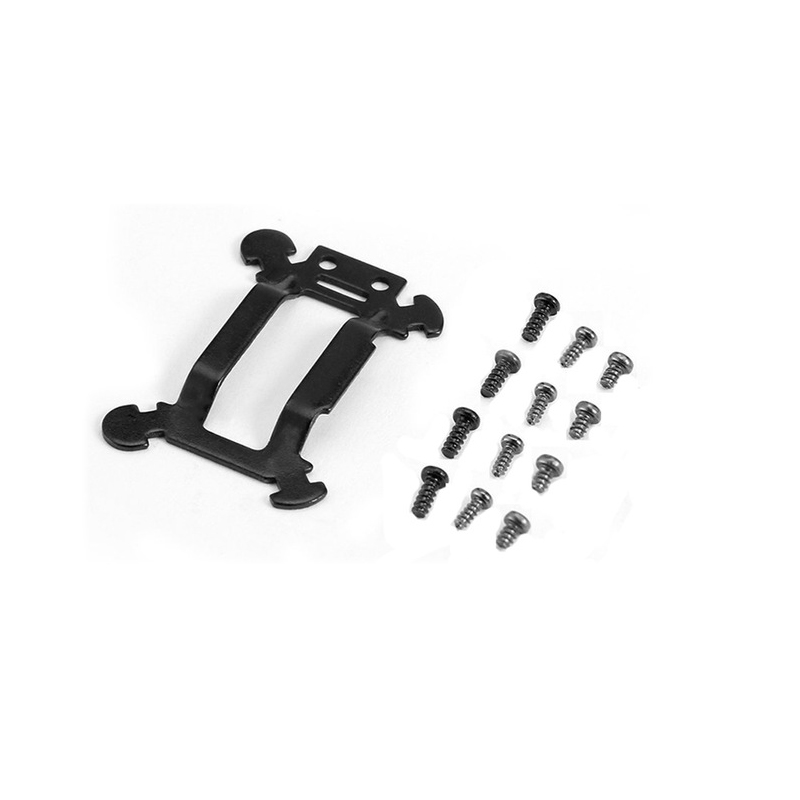 BRDRC DJI Mavic Pro Gimbal Anti Vibration Damper Board Damping Shock Plate Bracket Mount Replacement Parts for Mavic Pro DJI