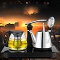 Bouilloire électrique entièrement automatique uwp power tea avec eau et four électromagnétique