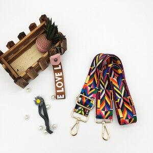 آيك مارتي الكتف Crossbody حزام حقيبة أجزاء لحقائب اليد حزام للحقائب النساء استبدال حزام الأجهزة لحقيبة يد