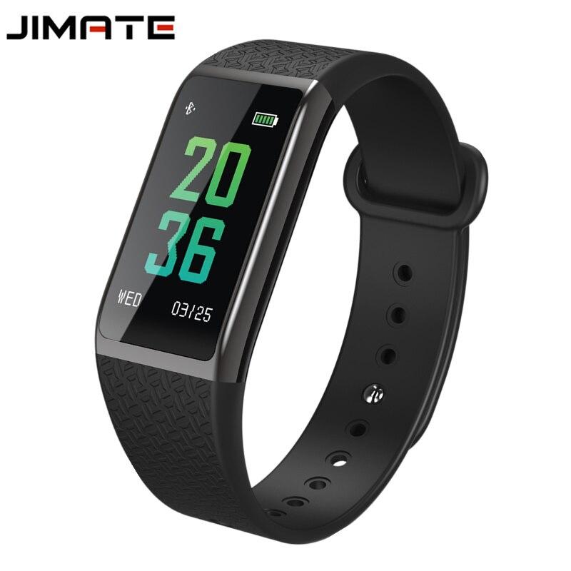 B25 Smartband Écran Couleur Sang Pression Bracelet Fitness Tracker Moniteur de Fréquence Cardiaque Smart Bracelet Hommes Montre pk Fit Bande De Bits
