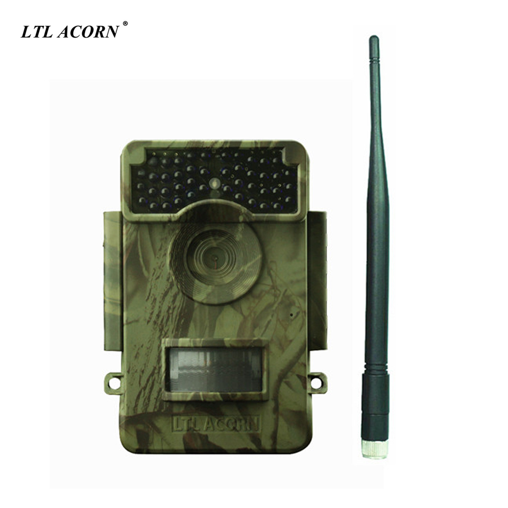 Photo traps  hunting camera LTL ACORN 6511MG HD 1080P mms camera with IR LED 940NM or 850nm