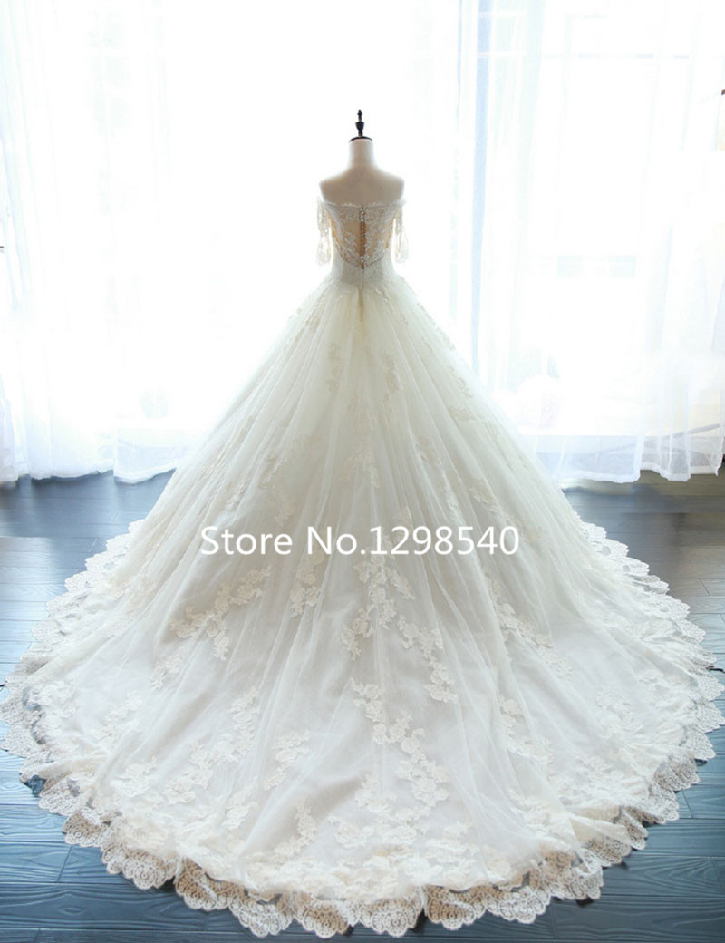 Wedding dresses outlet online wedding dresses asian for How to start a wedding dress shop