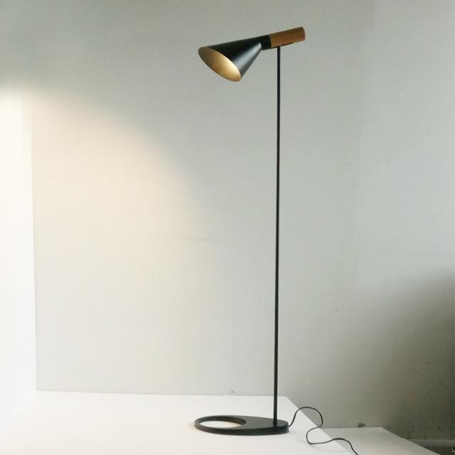 Mordic AJ lampada da terra minimalista sala da pranzo soggiorno ...