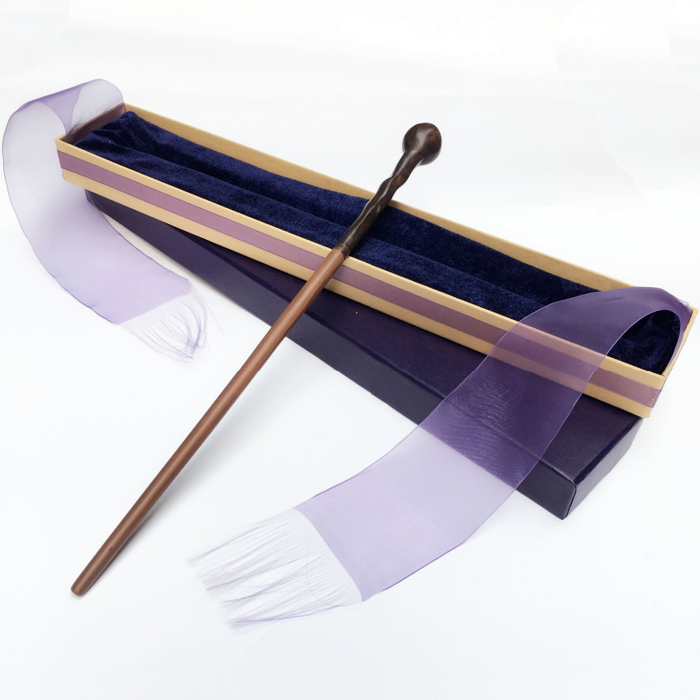 2017 Nice Popular Metal Core Remus Lupin  Magic Wand/ Harry Moive Magical Wand/ Elegant Gift Box Packing