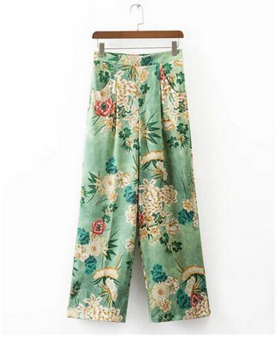 HTB1mlweQXXXXXb7apXXq6xXFXXX6 - Ethnic Flower Print with sashes Kimono Shirt Retro Tops blusas
