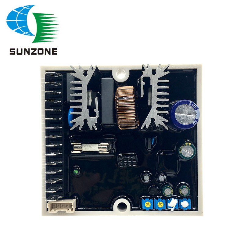 Generator Spare Parts Replacement Mecc Alte AVR DSR Automatic Voltage Regulator Free DHL shipping avr sx460 5 pieces sx460 free shipping