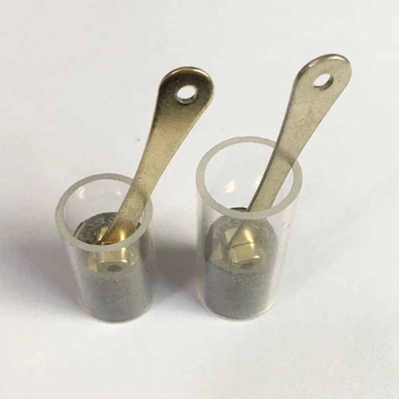 Stirling Engine 10ml Syringe Piston