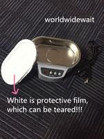 30W/50W Mini Ultrasonic Cleaner for Jewelry Watch Glasses Circuit Board CD Lens