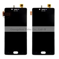 1pcs HH For Doogee Shoot 1 LCD Display With Touch Screen Digitizer Glass Panel Replacement 1920